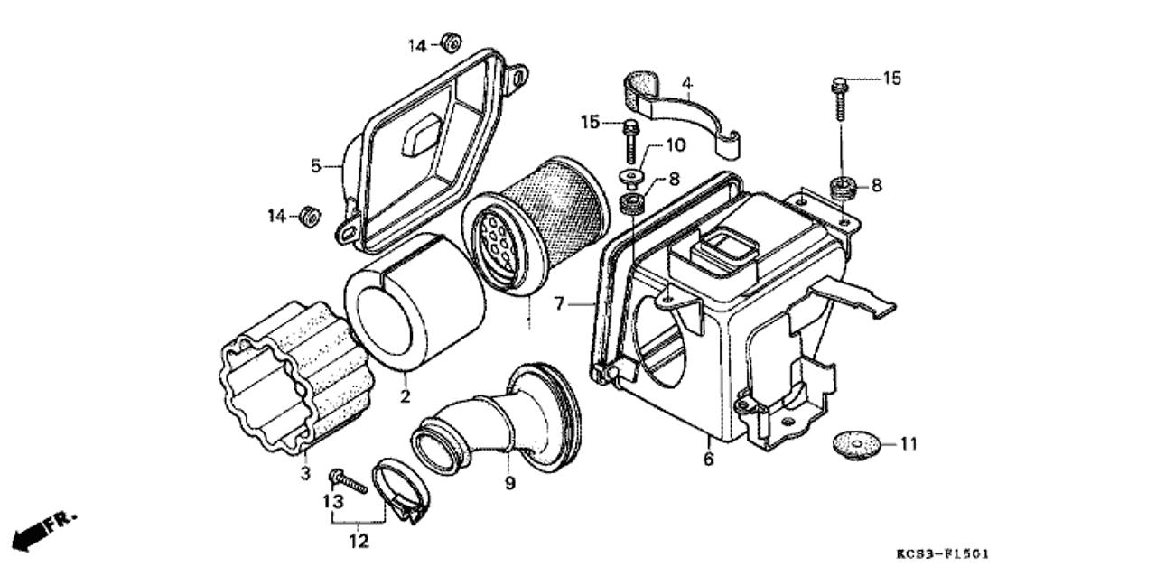 02 Gsxr 750 Stator Wiring