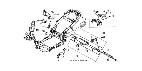 Honda Scoppyi 2015 Wiring Diagram