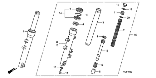 Miraculous Genuine Honda Qr50 1994 Flywheel Complete Cdi Part 3 31110Gf8008 Wiring Digital Resources Bocepslowmaporg