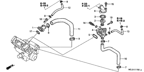 Cbr Computer Wiring Diagram on