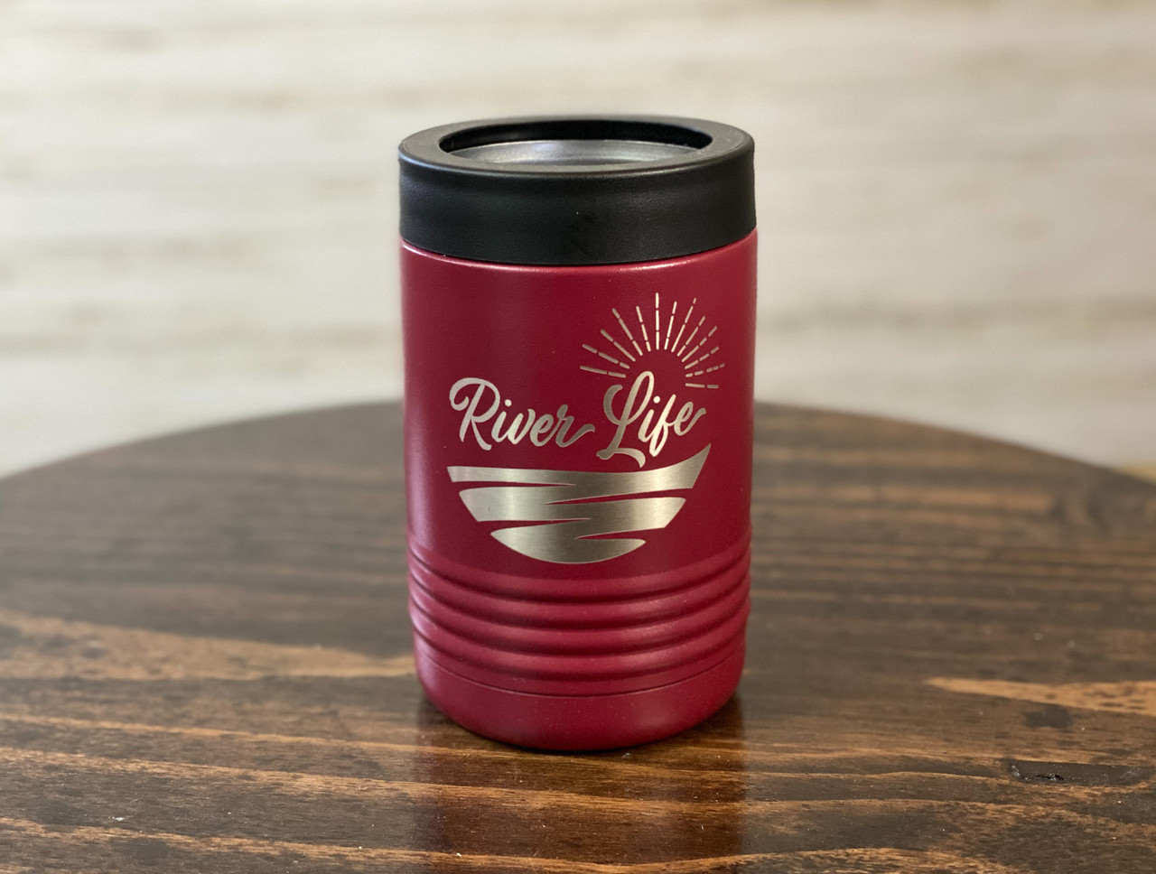 River Life  - Insulated Can and Bottle Holder