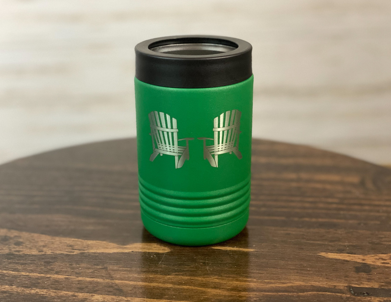 Adirondack Chairs - Insulated Can and Bottle Holder