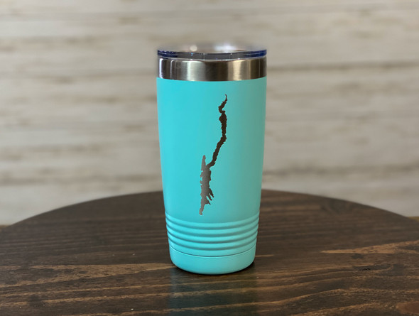 Lake George -  20 oz  Insulated Tumbler