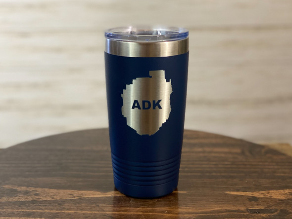 Adirondack Park -  20 oz  Insulated Tumbler