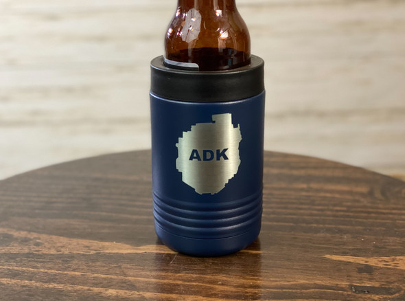 Adirondack Park  - Insulated Can and Bottle Holder