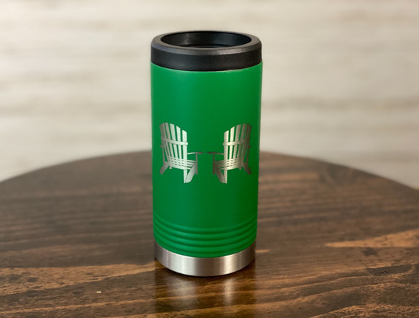 Adirondack Chairs - Skinny Can  Holder