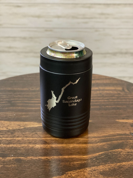 Can and Bottle Holder - Make My Lake