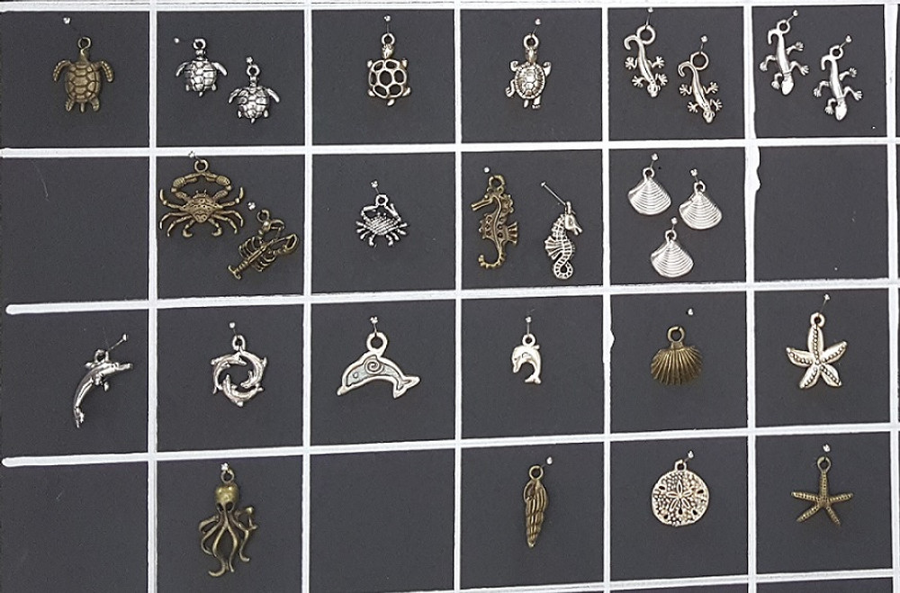 Charms- Adding Charms to Any Item