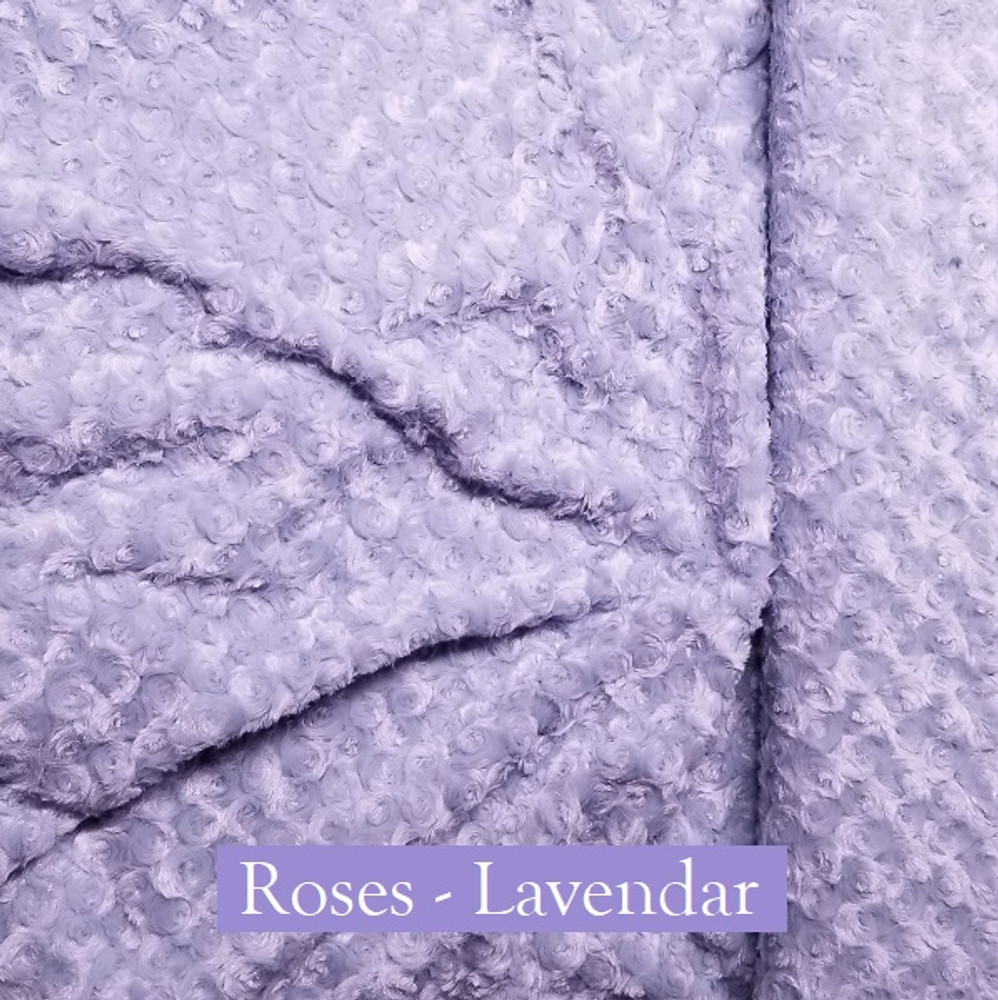 ROSES - Travel Blanket