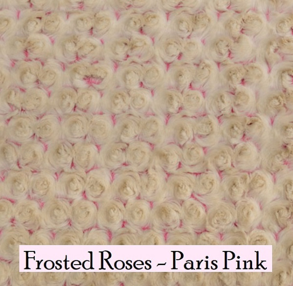 ROSES - Travel Blanket