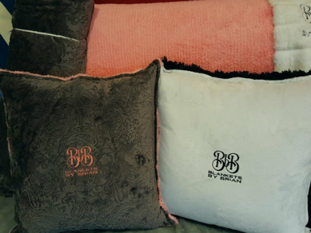 Pillow Covers - 2019