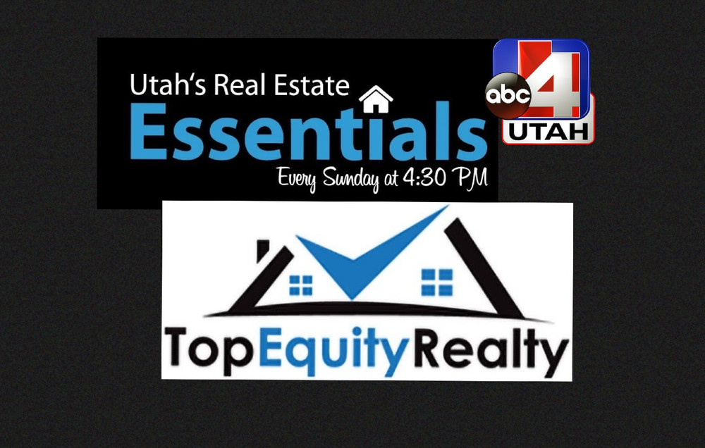 Utah Real Estate Essentials & Top Equity Realty (Client Gift)