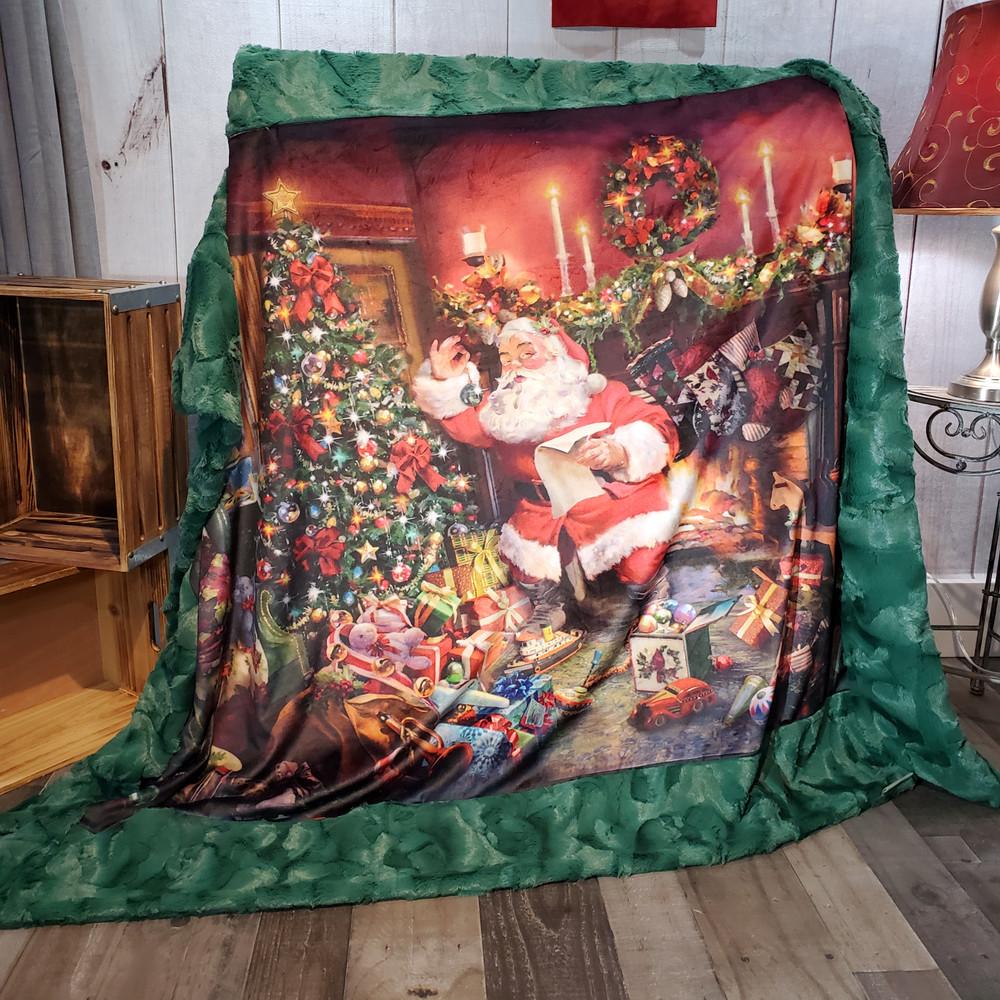 Santa - Limited Holiday Edition