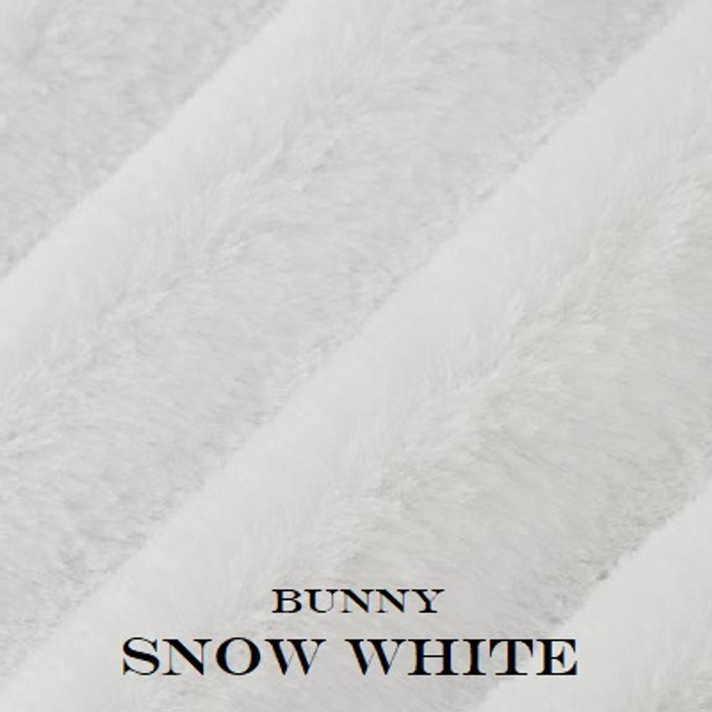 BUNNY - Travel Blanket