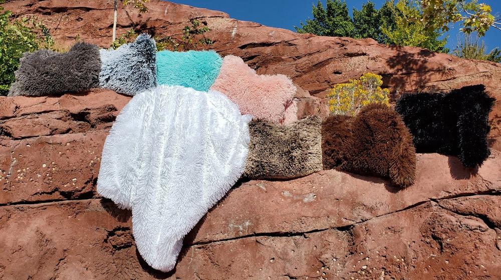 SHAG - Blankets