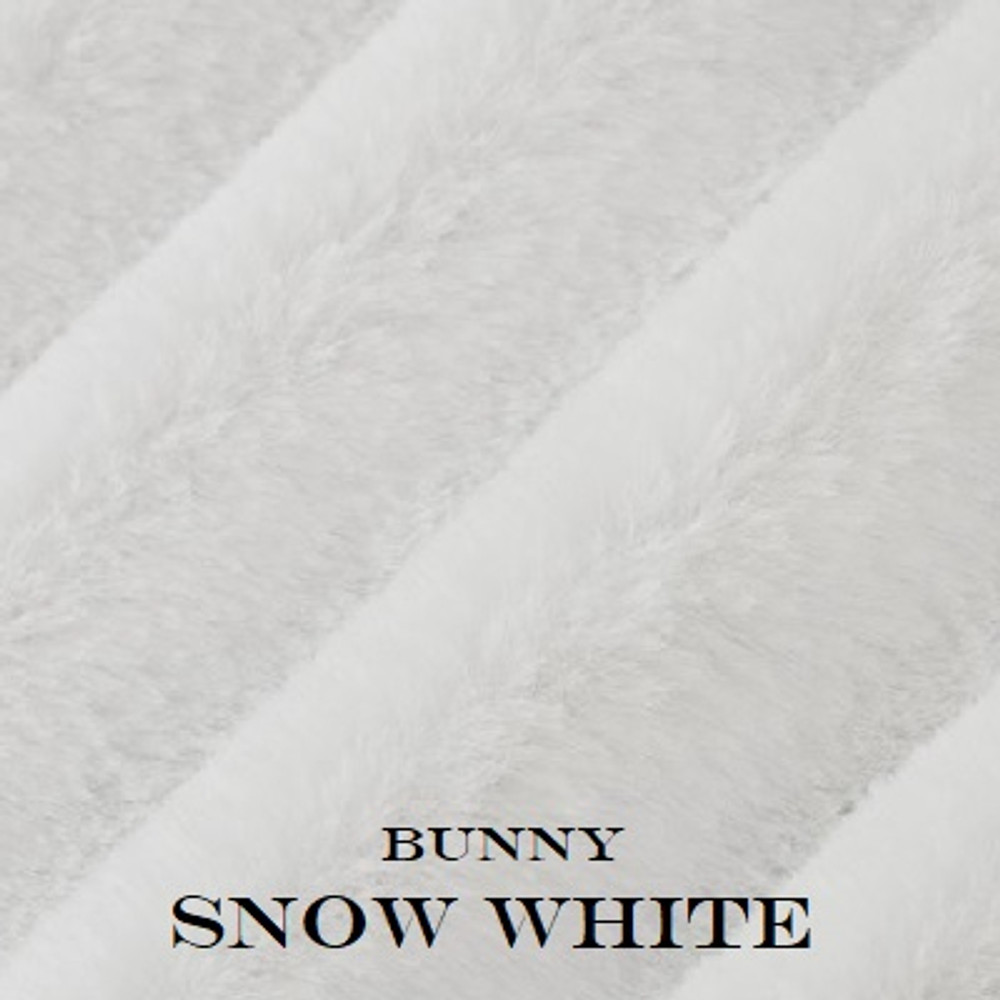 BUNNY - Pet Bed Covers