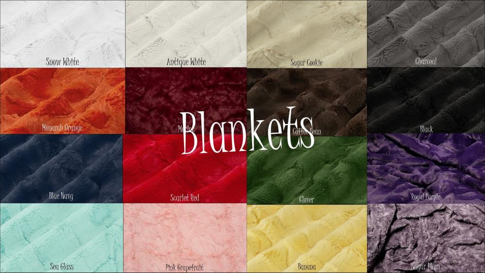 BELLA - Blankets