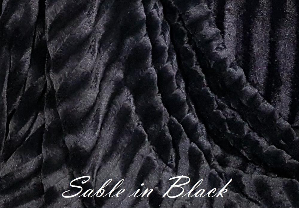 Sable Blanket