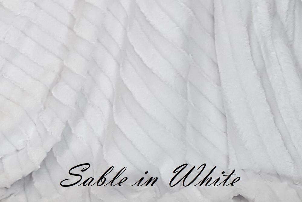 Sable Wrap