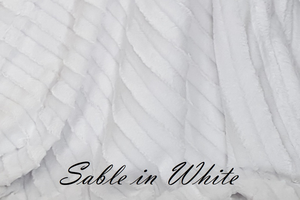 Sable Pillow Cover