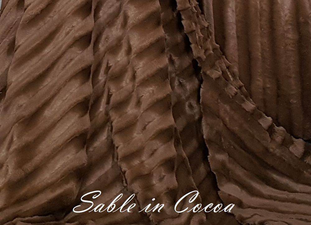 Sable: Pet Bed Covers