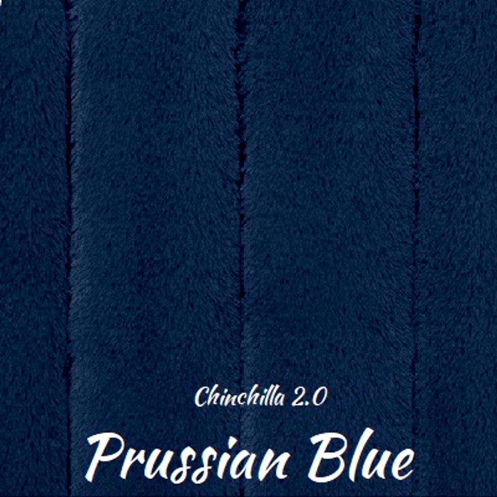 Chinchilla 2.0 - Blanket