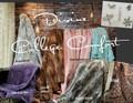 DIVINE College Comfort - Blanket