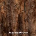 "*Retreat Collection, Summer- 50"" x  60"" Blanket *QS"