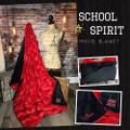 School Spirit Embroidery - Add On
