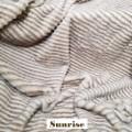 Sunrise - Blanket