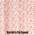 Bewitched in Pink Lemonade - Blanket