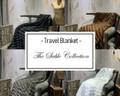 Sable Travel Blanket.