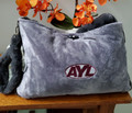 AYL - Travel Blanket