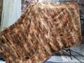 "A 45""x60"" Summer Retreat Blanket, w/DIVINE Fabric upgrade *DEAL"