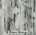"A 49""x58"" Winter Retreat Blanket, w/DIVINE upgrades *DEAL-S"
