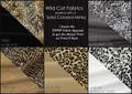Wild Print - Blankets