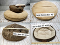 BELLA: Pet Bed Covers