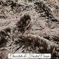 SHAG Frosted: Calming Pet Bed Covers
