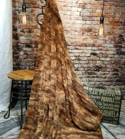 Summer Retreat Blanket with DIVINE Fabric Upgrade