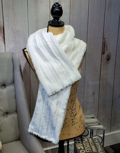 Sable Scarf