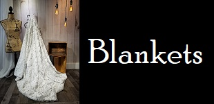 Click Here for my Best-Selling BLANKETS