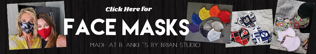 CLICK HERE for all Face Mask options