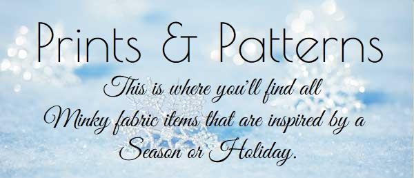 Seasonal Prints