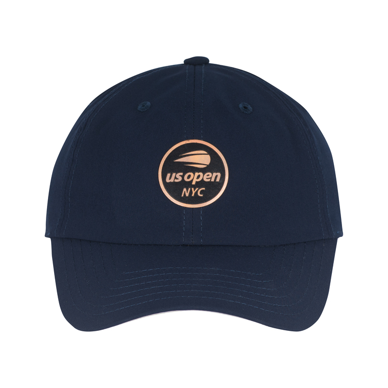 Men's Reflector Adjustable Hat - Navy