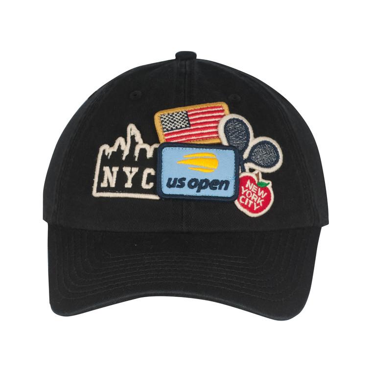 Men's Skyline Iconic Adjustable Hat
