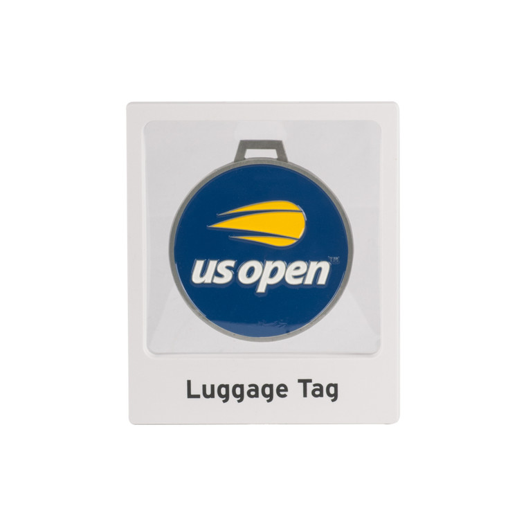 Luggage Tag - Official US Open Logo