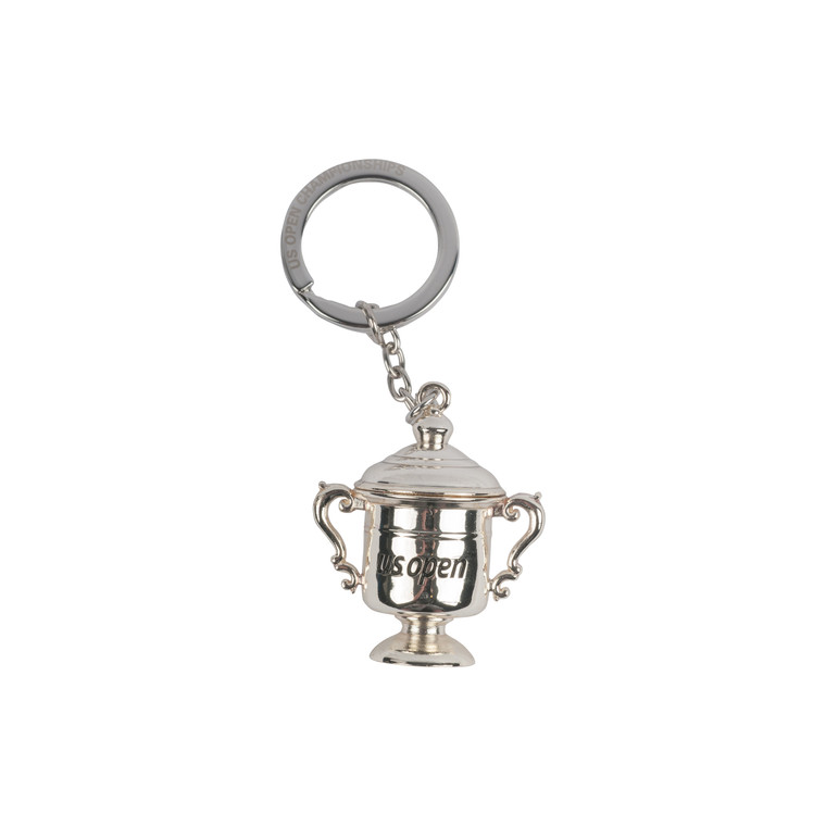 Trophy Cup Keychain