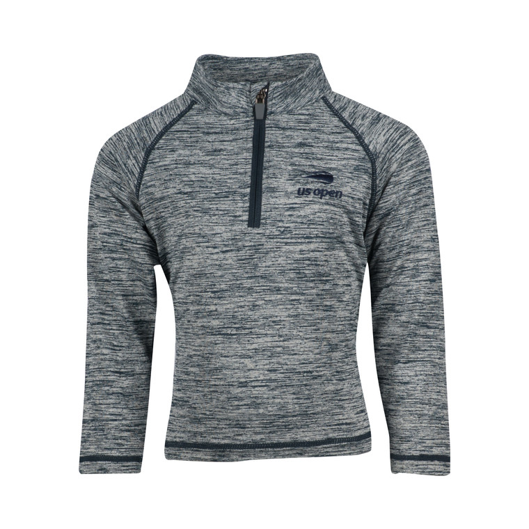 Youth Mathew 1/4 Zip - Navy