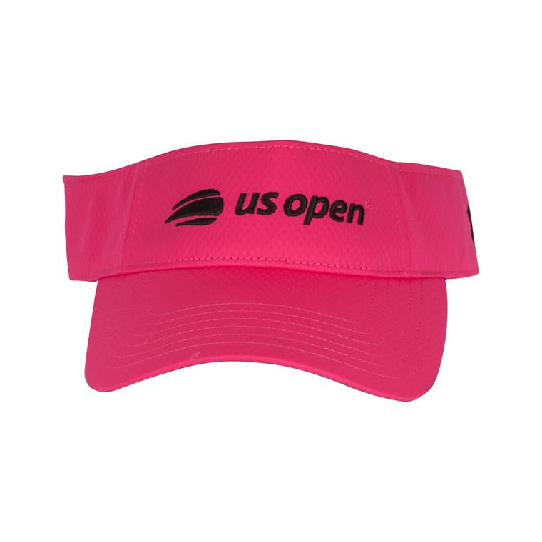 Women's Adjustable Sun Visor - Pink
