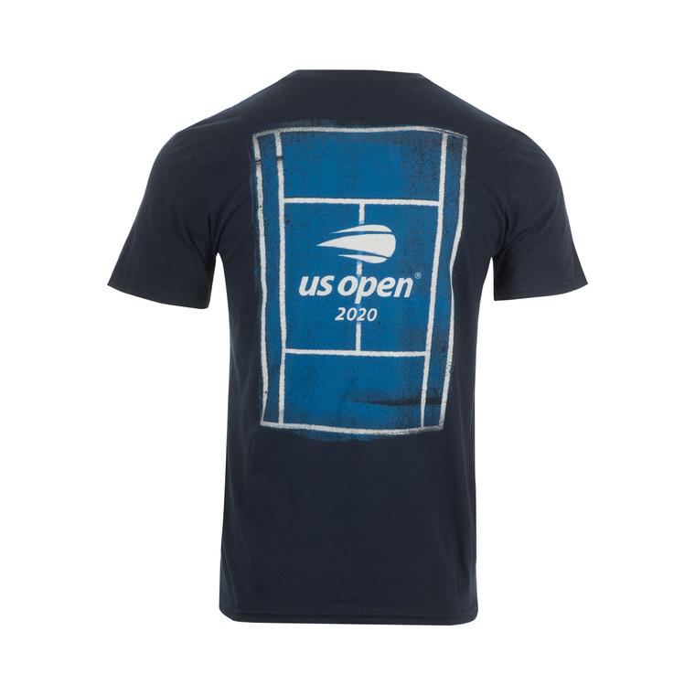 2020 Grunge Court T-shirt